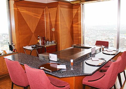 個室D Private Room D