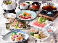 DSC_5641歓送迎2018レストラン編 伊予路 満喫プラン