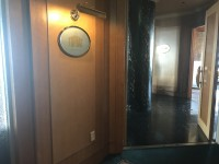 トップハット 店入口画像