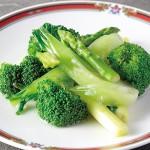 49.季節野菜の炒め