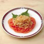 3.くらげの冷菜