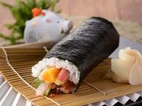 魚介恵方巻